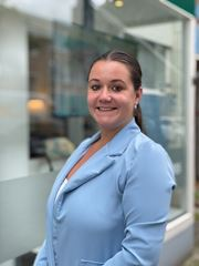 Lisa Haasnoot - Office manager