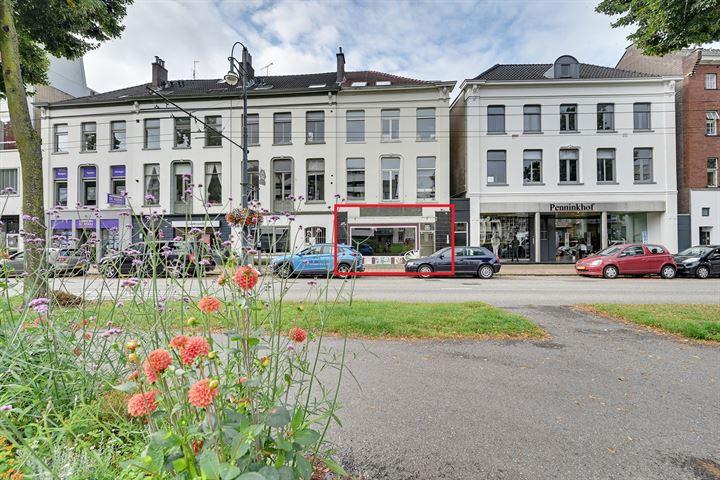 Jansbinnensingel 12, Arnhem
