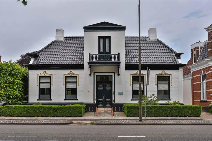 Meint Veningastraat 107 -109