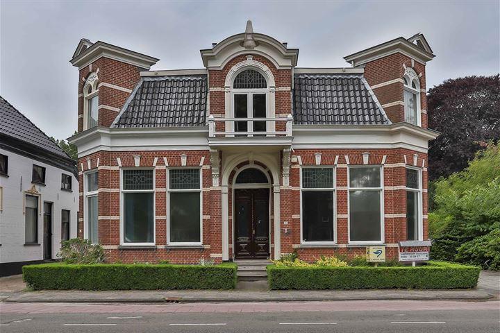 Meint Veningastraat 111 -113