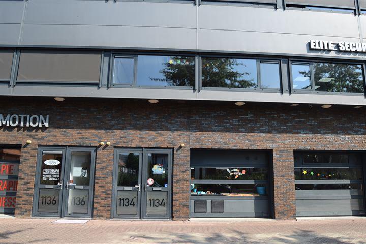 Fascinatio Boulevard 1134 A, Capelle aan den IJssel
