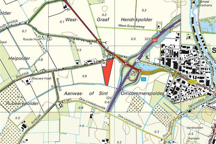 Stoofdijk, De Heen