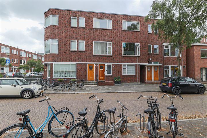 Van Panhuysstraat 30 A