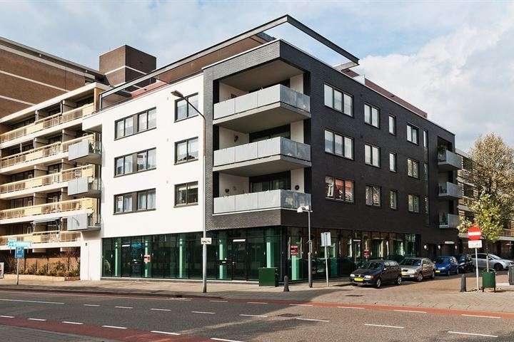 Ginkelstraat 25