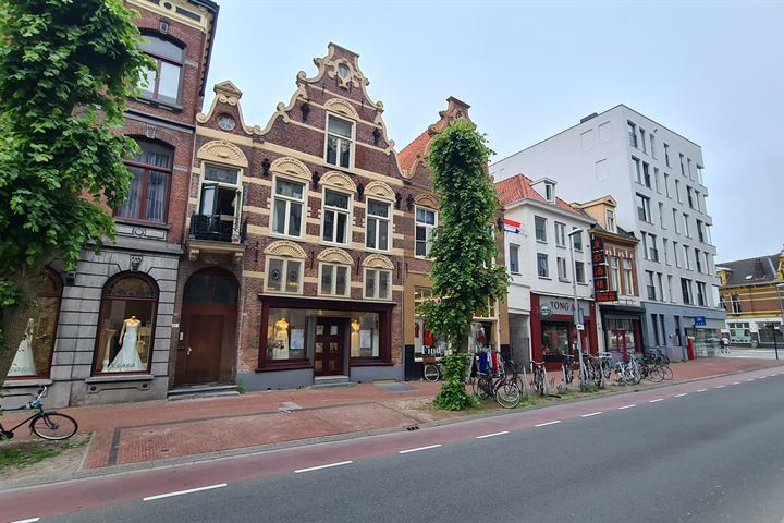 Damsterdiep 40, Groningen