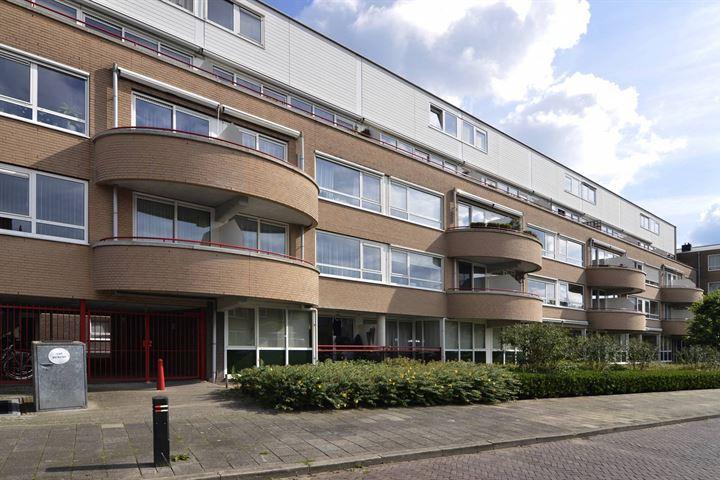 Willem Barentszweg 11 D