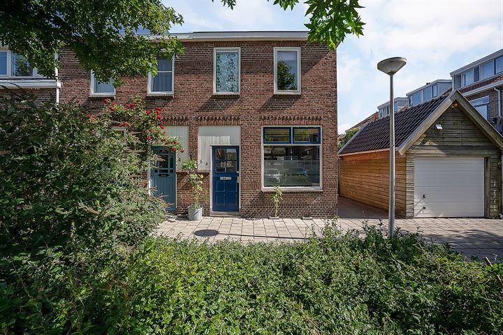 Constantijn Huygensstraat 2