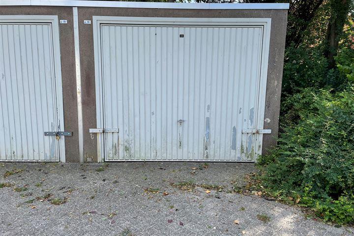 Uiverstraat 42 N garage 90
