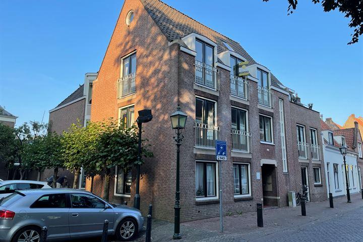 Sint Nicolaasstraat 10 C