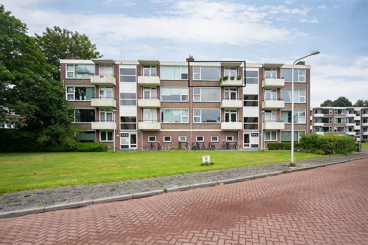 Hornstraat 14
