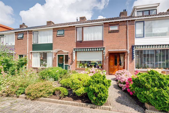 Burgemeester Struijkstraat 15