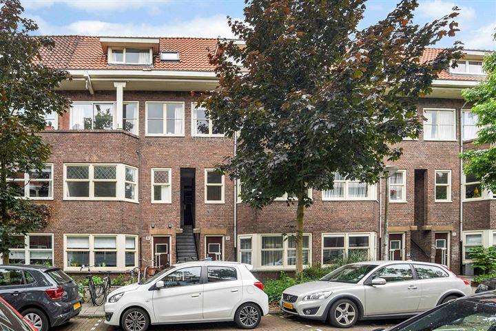 Orteliusstraat 309 I