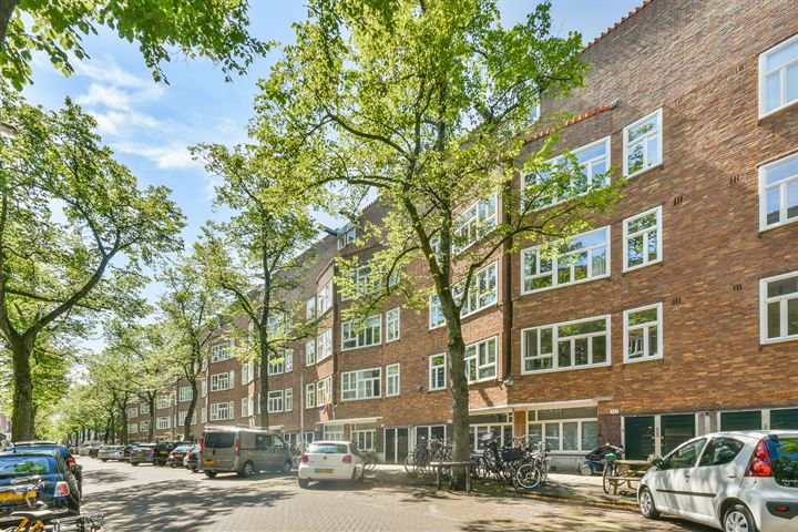 Orteliusstraat 235 C