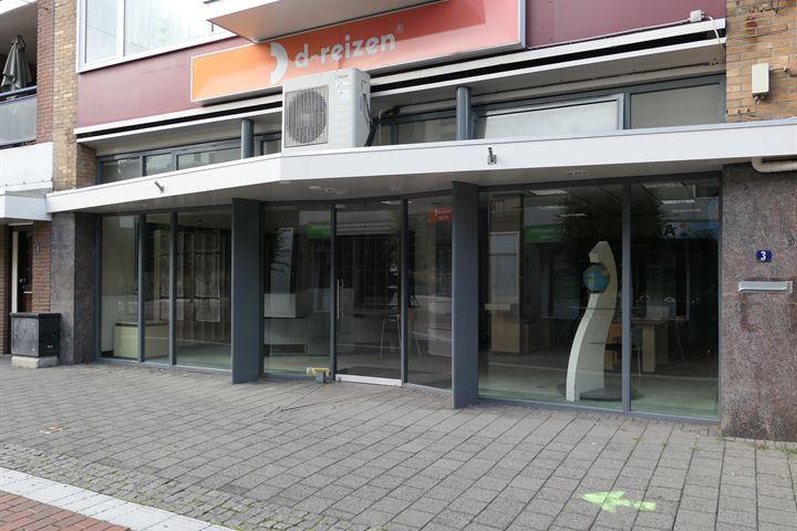 van Echtenstraat 3, Hoogeveen