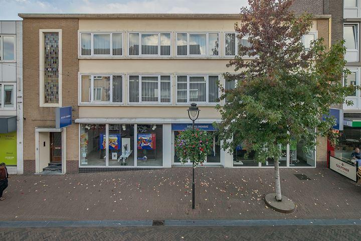 Kouvenderstraat 58 a, Hoensbroek