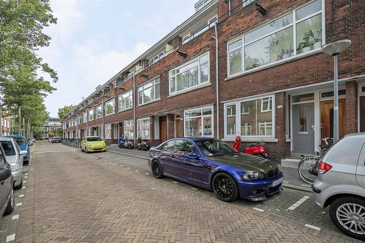 Spechtstraat 30 A