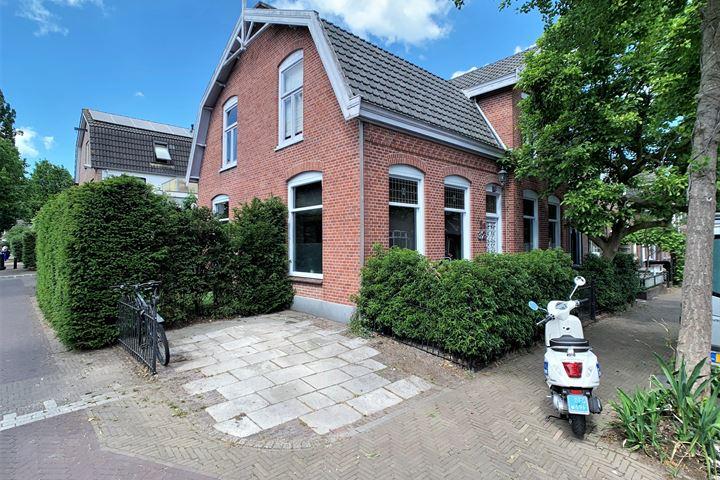 Rozenstraat 32