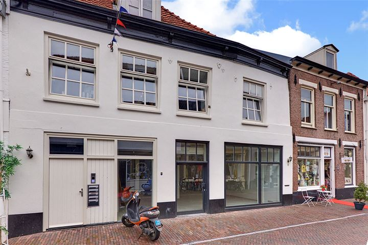 Hondegatstraat 11 13, Harderwijk