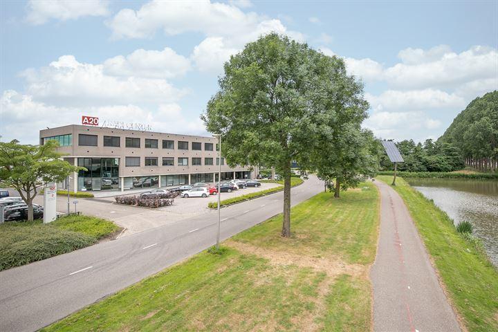 Hoogeveenenweg 100, Nieuwerkerk aan den IJssel