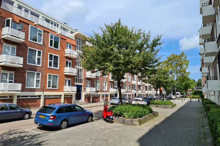 Brigantijnstraat 57 D