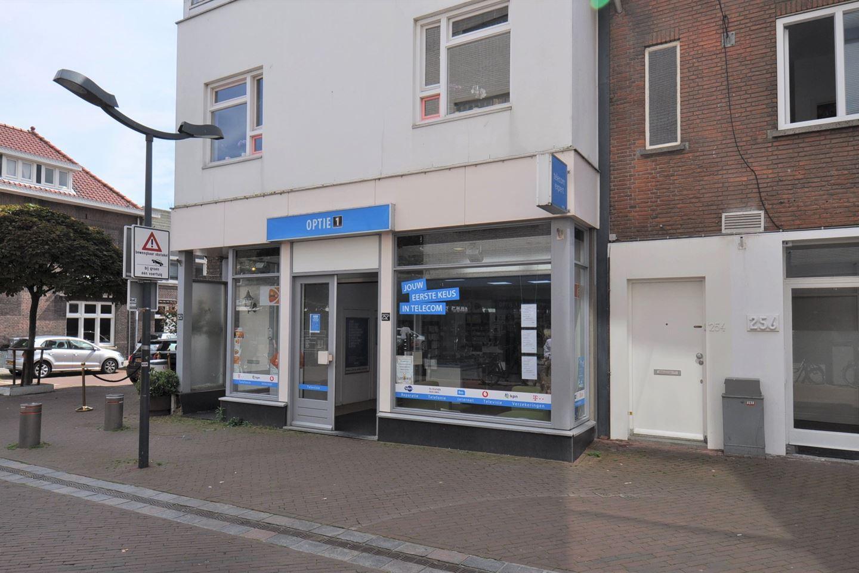 Bekijk foto 1 van Loosduinse Hoofdstraat 252 a