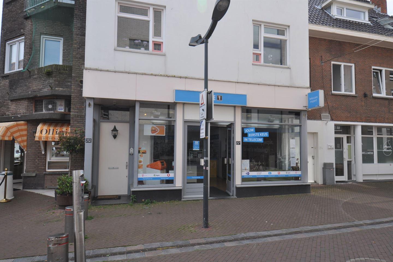 Bekijk foto 4 van Loosduinse Hoofdstraat 252 a