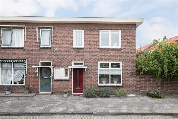 Frederik Hendrikstraat 81