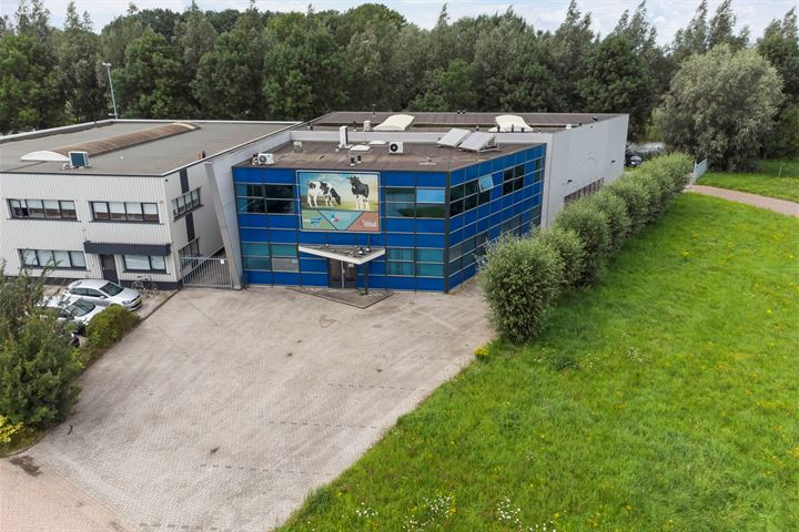 Trawlerweg 19, Zwolle