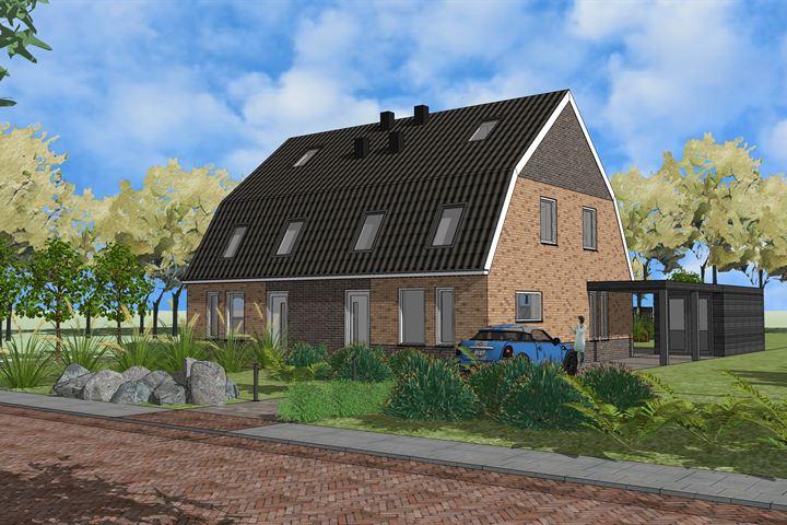 Middendorp (Bouwnr. MD1)