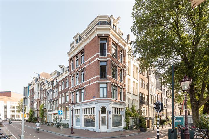 Nieuwe Herengracht 1