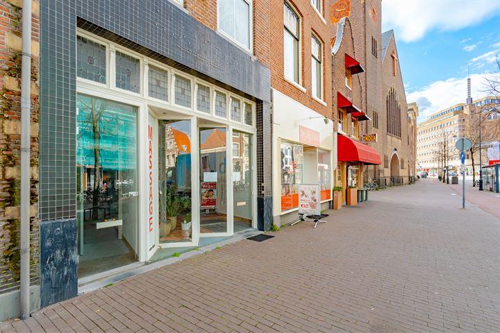 Gedempte Oude Gracht 49, Haarlem