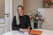 Patty Barendse - Commercieel medewerker