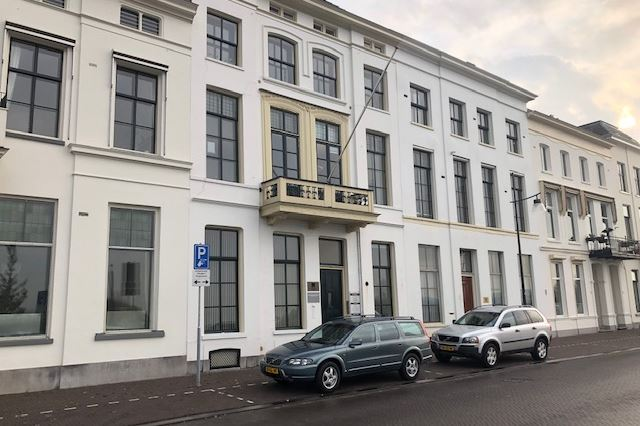 IJsselkade 18, Zutphen