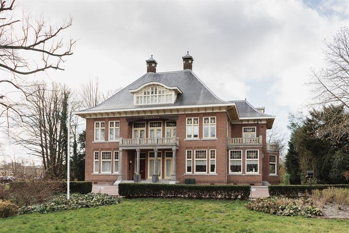 Wagenweg 252, Haarlem