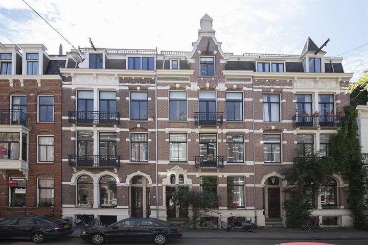 Van Eeghenstraat 53 A