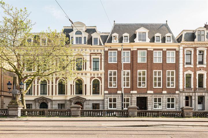 Sarphatistraat 14, Amsterdam