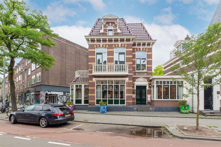Nieuwe Binnenweg 126 A, Rotterdam