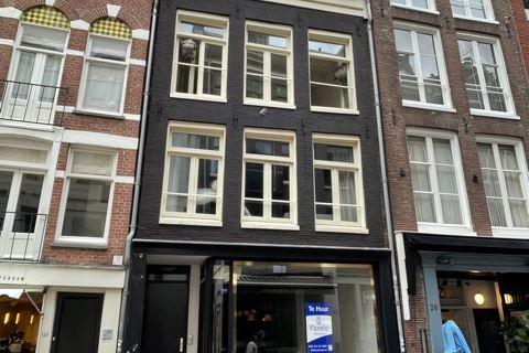 Huidenstraat 28, Amsterdam