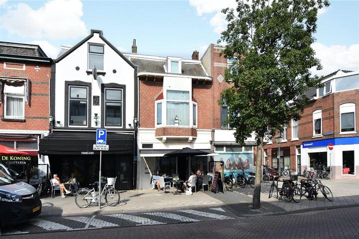 Prins Hendrikstraat 243 b, Hoek van Holland