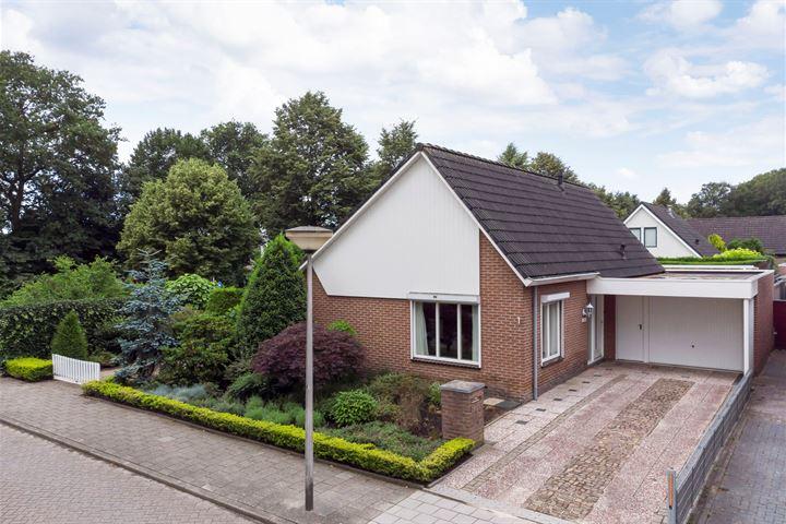 Hooiland 1
