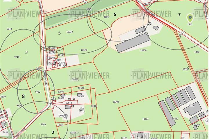 Waterweg en Teugseweg, Beemte Broekland