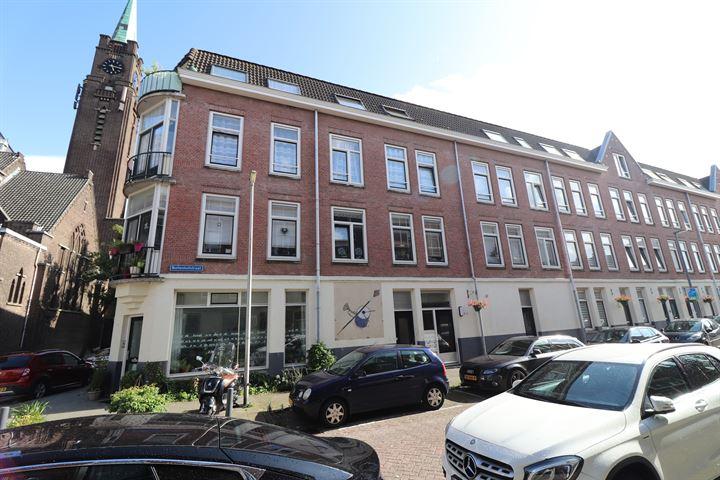 Buitenhofstraat 10