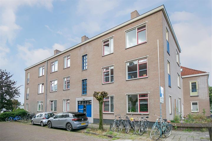 Van der Kempstraat 4