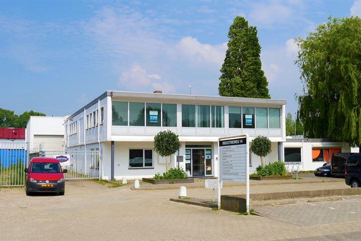 Industrieweg 14 A-N, Zoetermeer