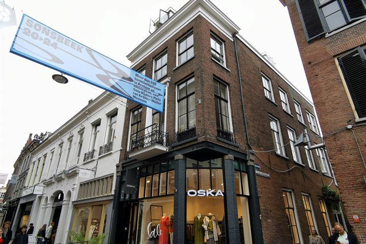 Bentinckstraat 1 -2