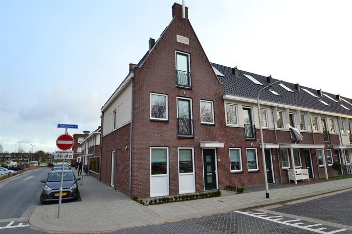 Rederijstraat 1