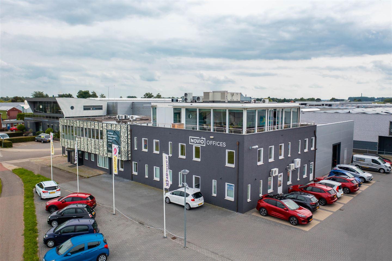 Bekijk foto 4 van Huigensstraat 2