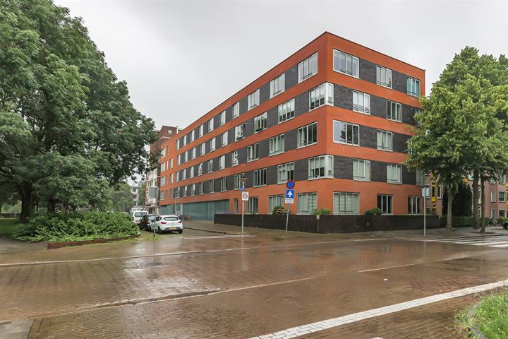Linnaeusplein 40