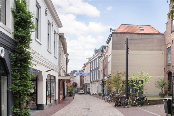 Weverstraat 10 K3