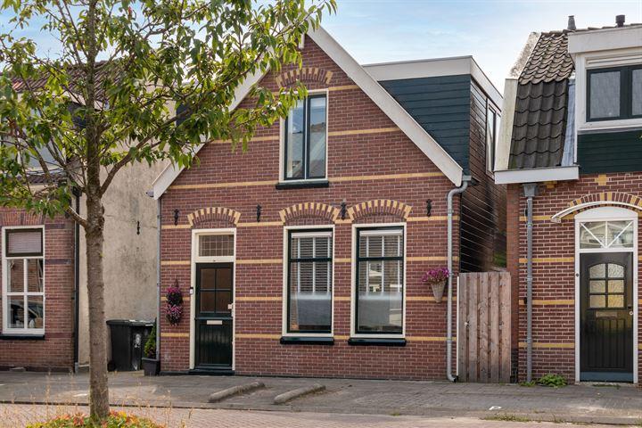 Transvaalstraat 25